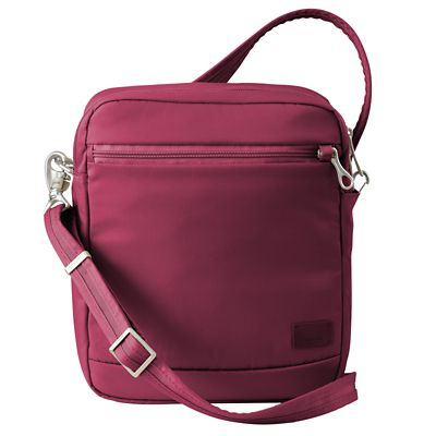 Pacsafe Citysafe CS150 Crossbody Shoulder Bag