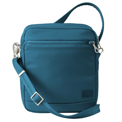 Pacsafe Citysafe CS150 Crossbody Shoulder Bag