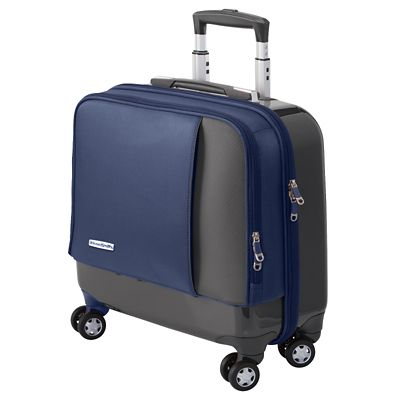 Series S2 Hybrid 4-Wheel Carry-On Tote