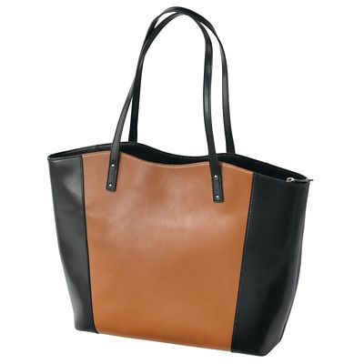 Signature RFID-Blocking Tote