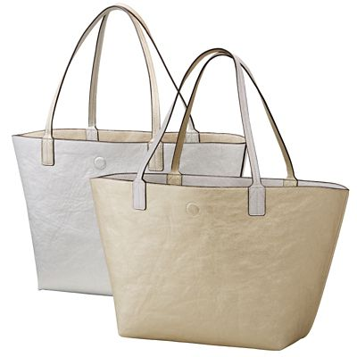 TSO RFID-Blocking Reversible Tote