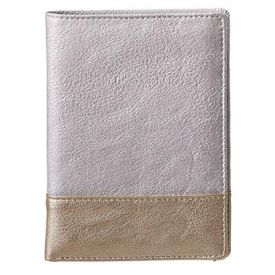 TSO RFID-Blocking Passport Wallet