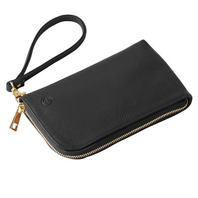 Clutchette Power Wristlet