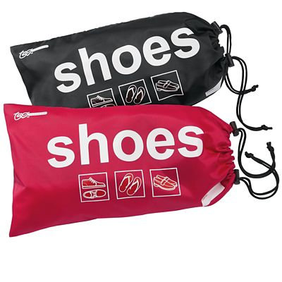 Set of 2 TSO Shoe Bags