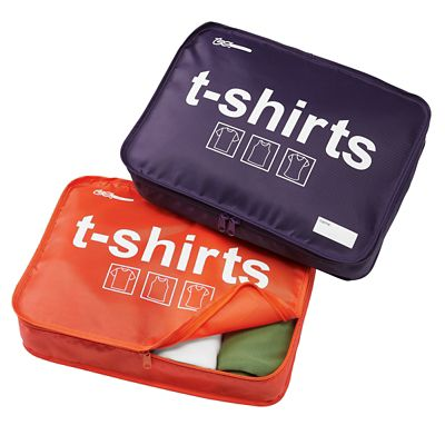 Set of 2 TSO T-Shirt Cubes