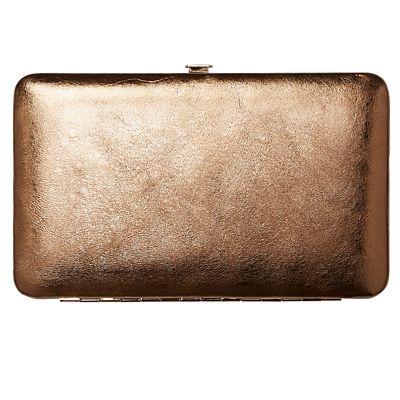 Passport Frame Wallet