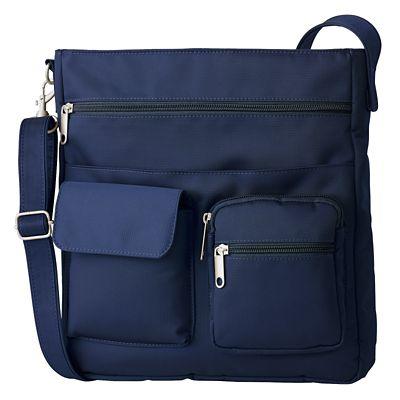 FlyAway Anti-Theft Crossbody Bag