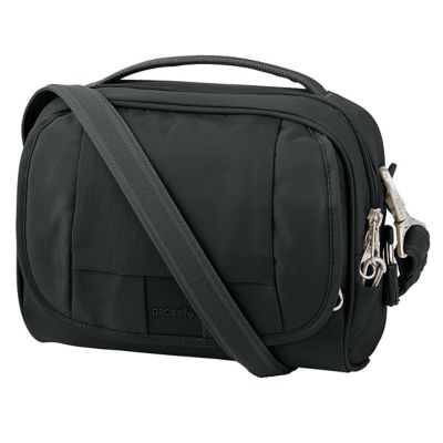 Pacsafe Metrosafe LS140 Compact Crossbody Bag