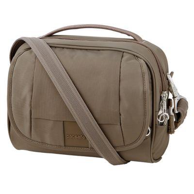 Pacsafe Metrosafe LS140 Compact Crossbody Bag