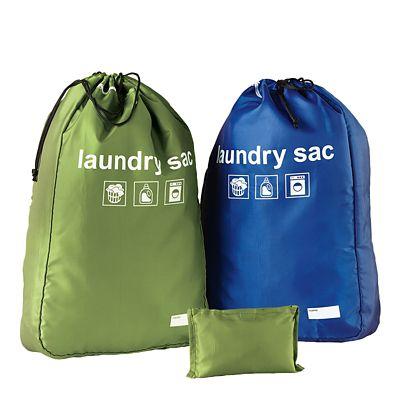 Set of 2 TSO Laundry Bags