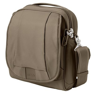 Pacsafe Metrosafe LS200 Crossbody Bag