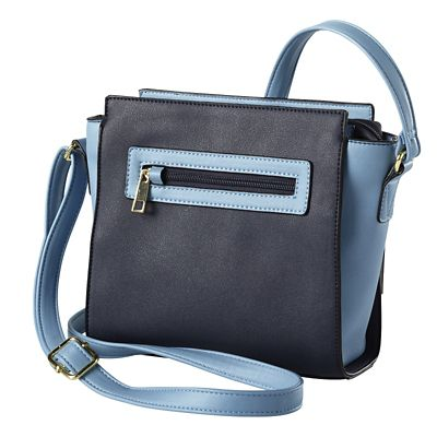 Prima Collection by Pacsafe Crossbody Bag