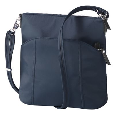 Special Edition by Pacsafe RFID-Blocking Contempo Crossbody