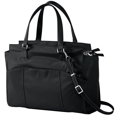 Special Edition by Pacsafe RFID-Blocking Contempo Tote