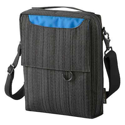 Walter + Ray TAB Fit Inflight Tech Bag with RFID-Blocking Pocket
