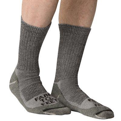 Men's No Fly Zone Crew Socks