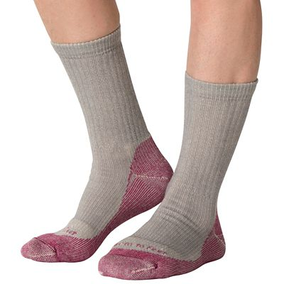 Women's No Fly Zone Crew Socks