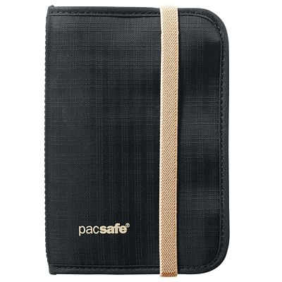 Pacsafe RFIDtec 150 Passport Wallet