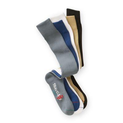 TravelSox Cushion Walk Socks